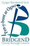 Brigend County Borough Council Logo