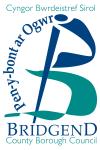 Brigend County Borough Council Logo