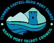 Neath Port Talbot County Borough Council Logo