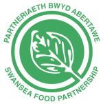Swansea Food Partnership logo