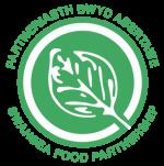 Swansea Food Partnership Logo
